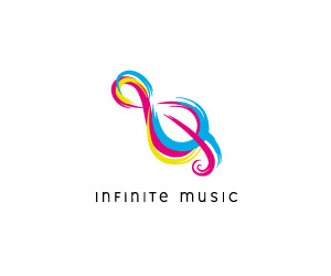 infinite-music-logo-for-sale-small