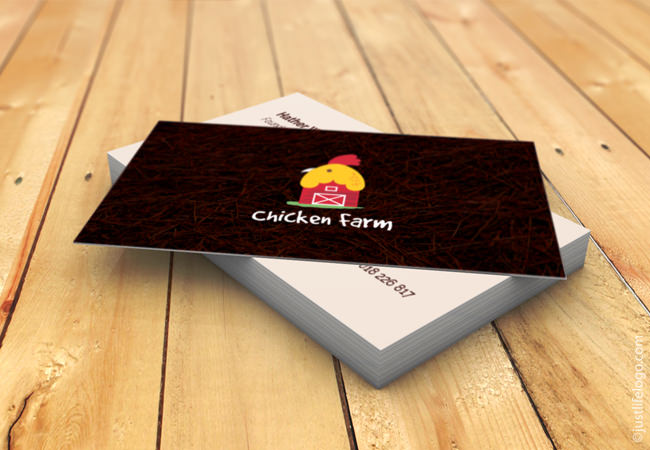 chicken-farm-stock-logo-business-card