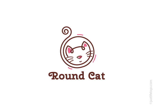Cat And Dog Food Logos