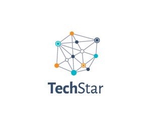 tech-star-logo-for-sale-technology-small