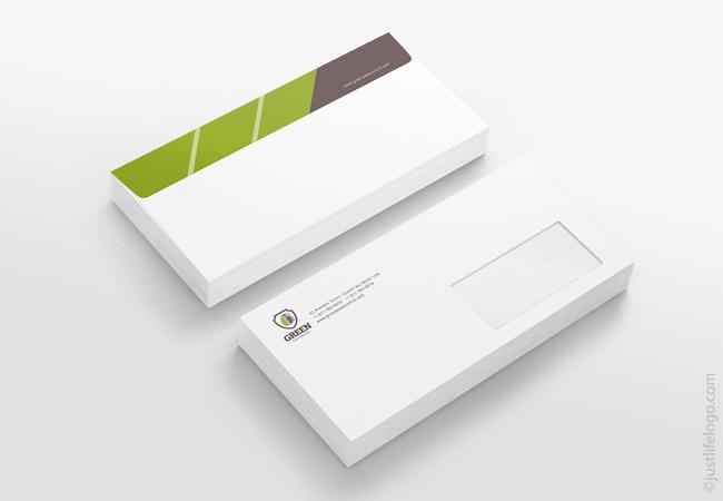 green-pest-control-logo-branding-envelope