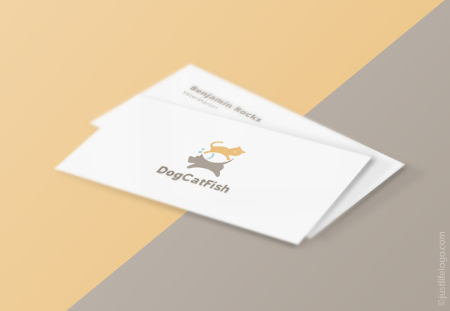 dog-cat-fish-logo-for-sale-pet-vet